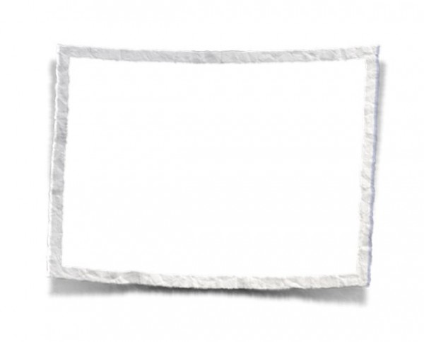 Sweet Photo Frame with Crinkle Edge PSD - WeLoveSoLo