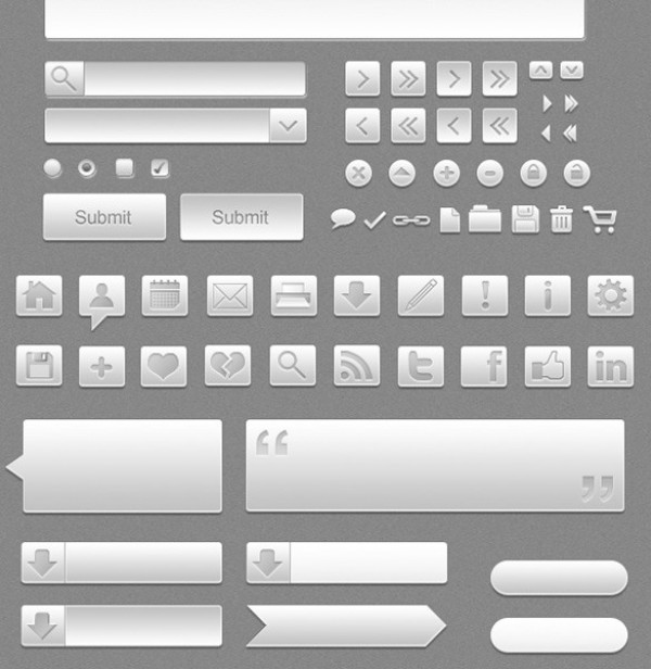 web unique ui set ui kit ui elements ui tooltips toggle tabs switches stylish slider seach field scrollbar quality psd original new modern menu interface input fields icons hi-res HD grey fresh free download free elements download buttons download detailed design creative clean buttons block quotes accordian