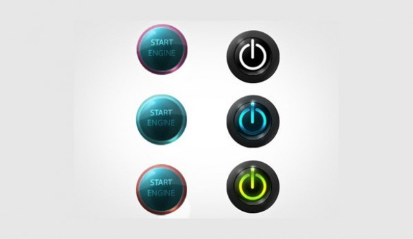 web unique ui elements ui stylish states start button simple round quality original on off on off new modern interface hi-res HD fresh free download free elements download detailed design creative clean button