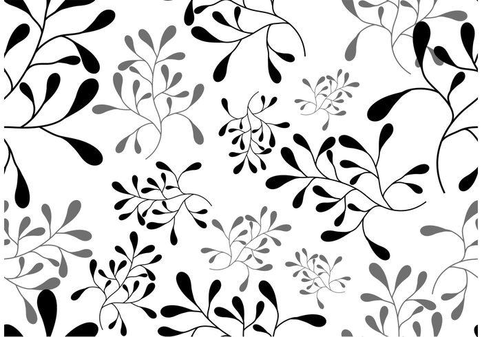 wallpaper textured texture stylized seamless repeat plant wallpaper plant pattern plant background pattern natural monochrome modern leaf wallpaper leaf pattern leaf background leaf flourish floral flora decorative decoration decor branch background