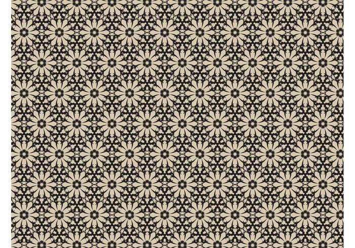 wallpaper vintage spring seamless pattern retro old nature flowers flower floral fabric pattern Clothing print background backdrop abstract