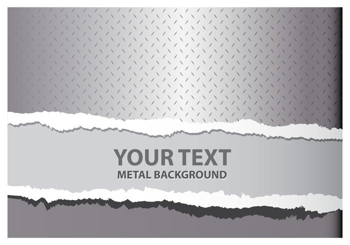 texture tear steel Steal silver sign plate paper metal tear metal effect metal background metal layout latter industry grey gold contruction concept board background backdrop aluminum abstract
