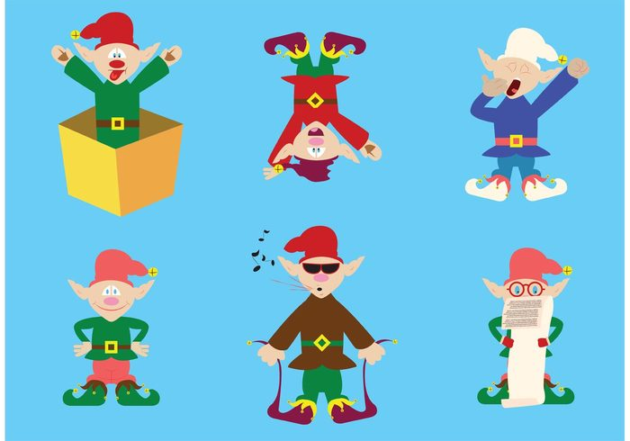 xmas elf smiling santas helper santas elves santa holidays holiday hat elves elf hat elf characters Elf December cute christmas elf christmas characters