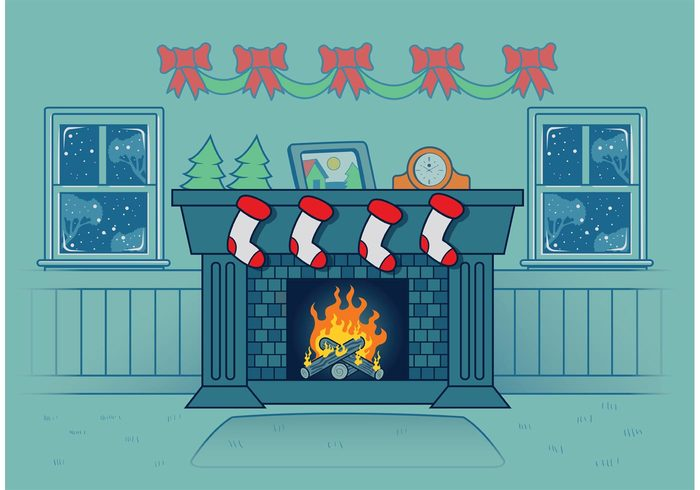 year xmas fireplace winter window warm wall tree snow room present nostalgia merry christmas merry marble interior indoor home holiday hearth fireplace fire evening Comfort christmas fireplace christmas background