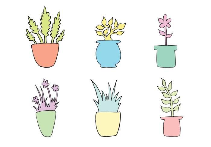 soil pots plants planter nature leaves indoor plants garden flowers earth