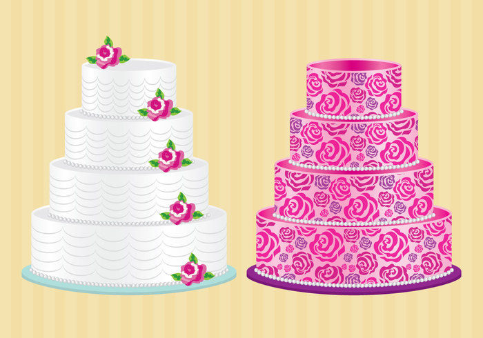 wife wedding tiers sweet sugar party married marriage love food flower floral dessert decoration cream celebration celebrate cake with roses vector cake bridal bakery bake anniversary