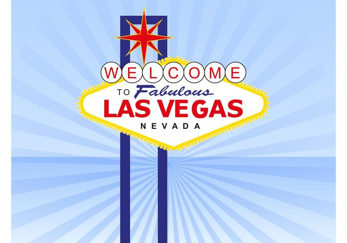 welcome travel star road poker lights holiday gambling gamble fabulous city casino