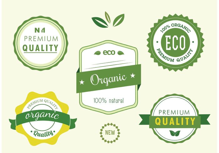 symbol stamp recycle premium plant organic nature natural label natural badge natural leaf health green environment energy ecology eco label eco badge eco earth day bio