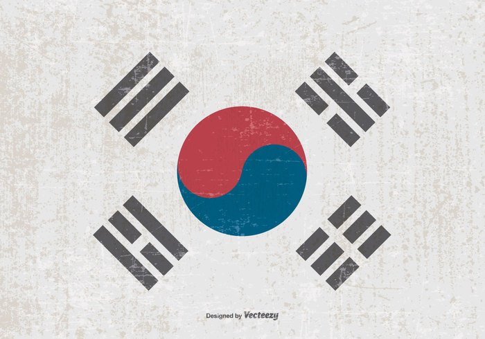 worn world weathered waving vintage texture symbol Stain spotted South Korean south korea flag South korea scratch rust revival retro postcard pattern Patriotism patriotic paper painting old national material history grunge flag grunge freedom frame flag dirty design Damaged country flag country concrete celebration canvas border background asia artistic art antique ancient aged abstract