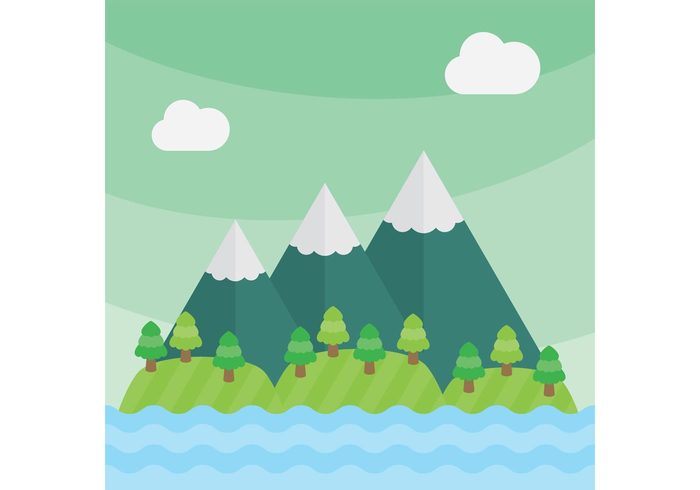 weather water vacation trees tree travel Trail tourism summer spring snow sky sea sail rock river Outdoor ocean nature natural mountains mountain range mountain landscape lake island hill hiking hike flat design flat fishing field ecology cloud clean backpacking background air