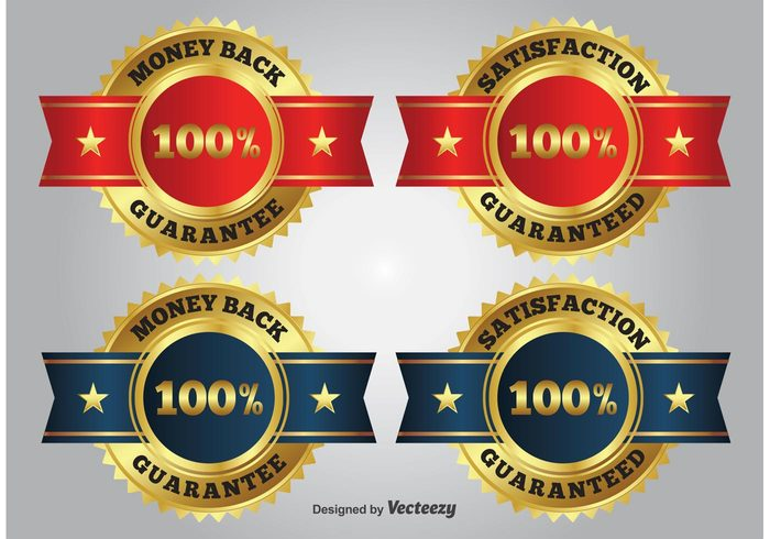 website web template sign set satisfaction guaranteed satisfaction sale round radial quality promotional badges promotion price premium plate money back metal medal label isolated icon guaranteed guarantee golden gold badges gold glossy genuine emblem element copper collection clean circular circle certificate button business bright best banner badge background agreement