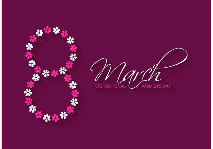 young womens day women's women womans day wish wallpaper vector special shiny Sensuality right promotional pretty present poster mother modern message March love invitation international holiday health happy happiness greeting girl freedom femininity female fashion event elegant decoration day date creative concept celebration card butterfly beautiful background attractive advertisement Adult 8