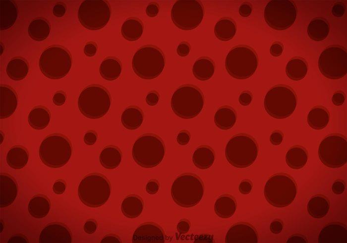 wallpaper texture shape red polka dots red dot red polka dots polka dot wallpaper polka dot background polka dot pattern maroon wallpaper maroon backgrounds maroon background Maroon dot combination circle background backdrop