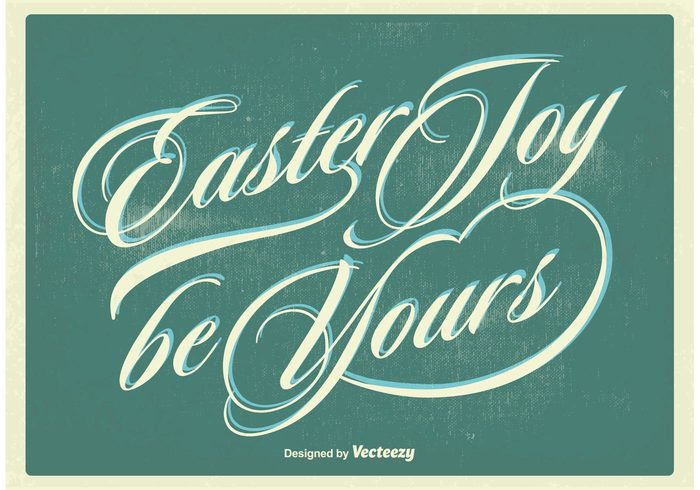 typography typographic type text spring script old note nostalgia message Lettering letter holiday happy easter handwritten Handwriting handlettering greeting font festive easter wallpaper easter poster easter day easter card easter background easter decoration card caption calligraphy calligraphic banner April