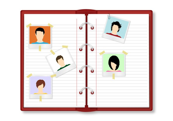 yearbook year university textbook teacher student Schoolgirl schoolboy school reading positive photo person happy graduation friends frame education creativity collection Colleagues collage classmate characters card border books book board background aspirations album