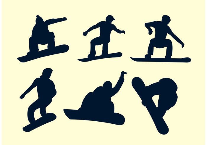 winter White Background vector Teenage sport snowboarding snowboarder silhouette snowboard isolated snowboard snow sliding silhouette motion midair men male jumping illustration Hobbies gripping fun flying extreme energy competitive competition black activity action