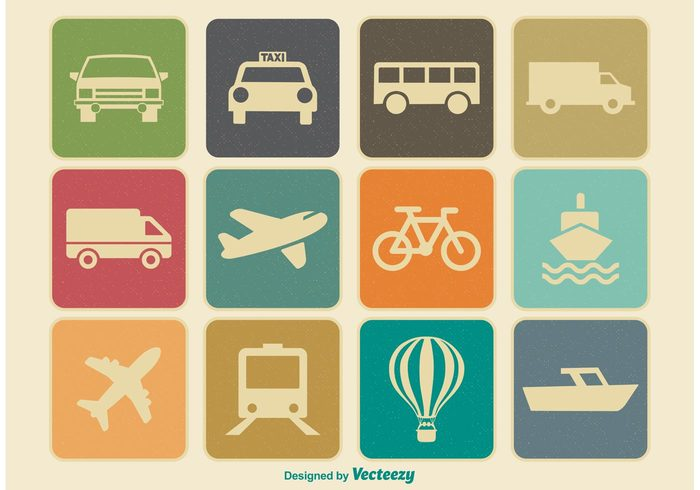 vintage icons vintage vehicle van truck travel icons travel transportation transportaion icons transport train icon train traffic symbol sign set retro icons retro public pickup passenger old icons motorcycle modes lift industry icons element delivery cruise liner icon cruise liner collection car icon car bus icon bus bike bicycle airplane icon airplane aircraft air