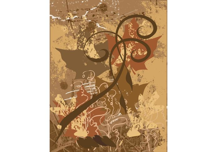 scroll script oriental leaf grunge gold font Foil eastern calligraphy background art arabic arabian arabesque abstract