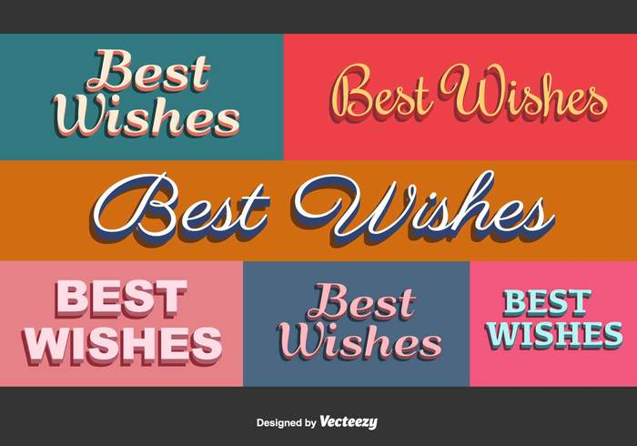 wishes wish typography text tag message label greeting card best wishes text best wishes card best wishes background best wishes
