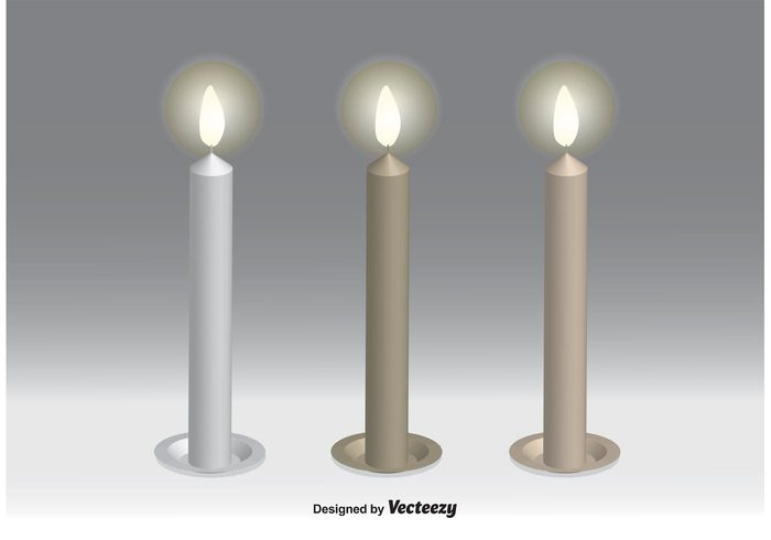 vector template stick silver candlesticks silver candle shape romance light image illustration hope holy holiday graphic gold candle gold flame fire element drawing digital decorative decoration darkness dark concept christmas candlesticks Candlestick candles candle burn background