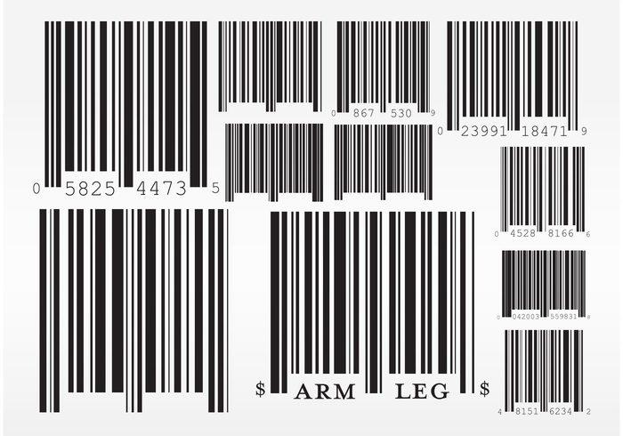technology supermarket stripes striped freight financial finance Digit data computer coding code buy business barcode bar