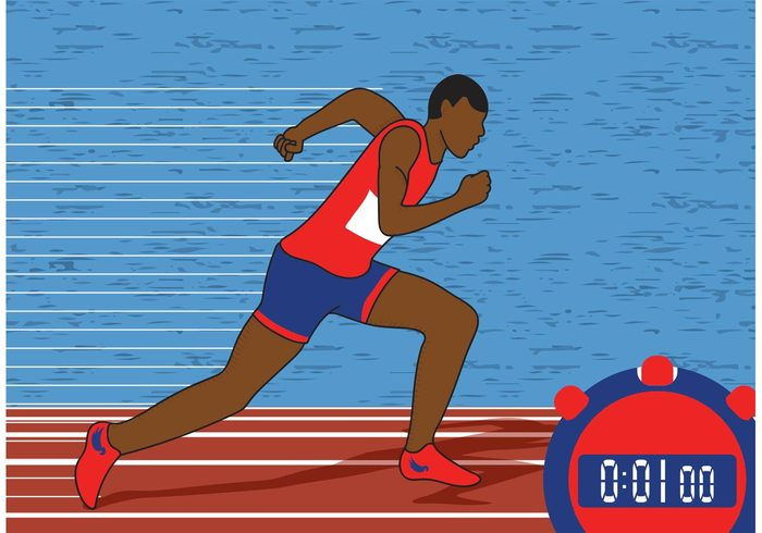 track and field background track and field sprinting sprinter sprint sports simple running runner run racing race flat