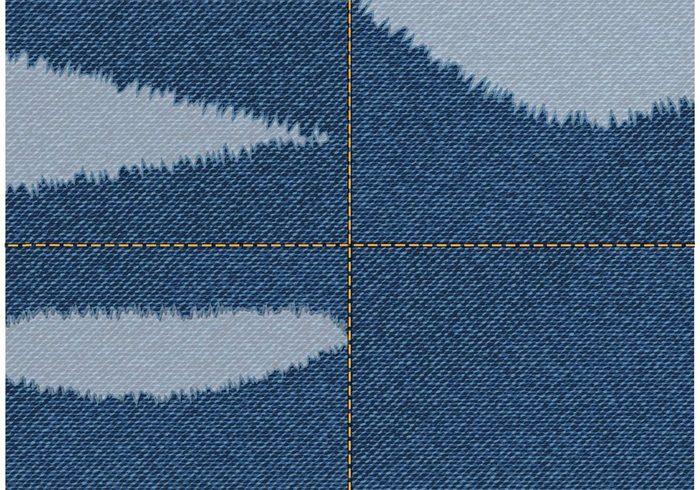 urban torn fabric torn textured texture Textile stitch sewing rough pattern material jeans garment fiber fashion fabric effect design denim cotton clothing cloth blue background