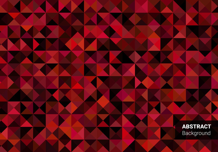 wallpaper triangular triangle treasure symbol stylize square red pattern ornament light Imagery element decoration decor cubic cube concept combination colorful color bright black background abstract