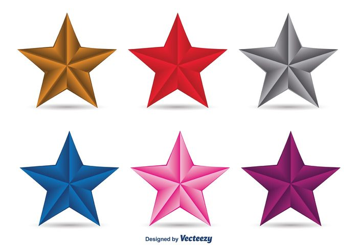 yellow web symbol star vector star set star sign shiny shape set Red star red purple star pink star orange modern metal isolated image illustration icon holiday green gold star gold glossy element decorative decoration creative colorful stars colorful color collection celebration burst bright blue star blue blank 3d vector star 3d