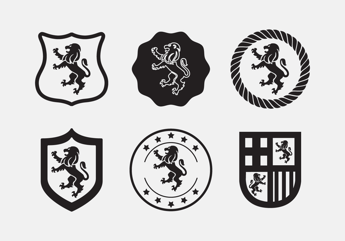 wild white weapon vintage vector tattoo symbol sign shield shape Scottish royal roaring retro regal rampant old nobility monochrome medieval mascot mane lion rampant lion lineart Leo king isolated insignia illustration icon history hind quarters heraldic symbol heraldic head graphic emblem drawing design crown king crown crest Coat clipart clip cat black and white black badge axe artwork art arms antique animal