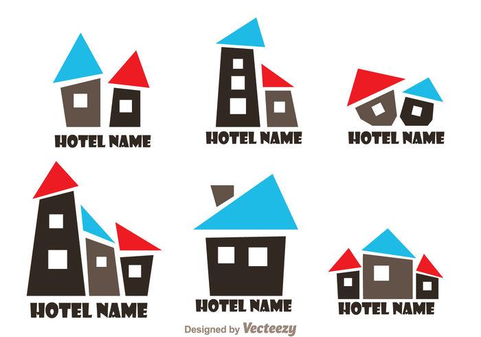 symbol skyline shape resort logo resort logo house hotels logos hotels logo hotel logos hotel logo hotel home estate bulding