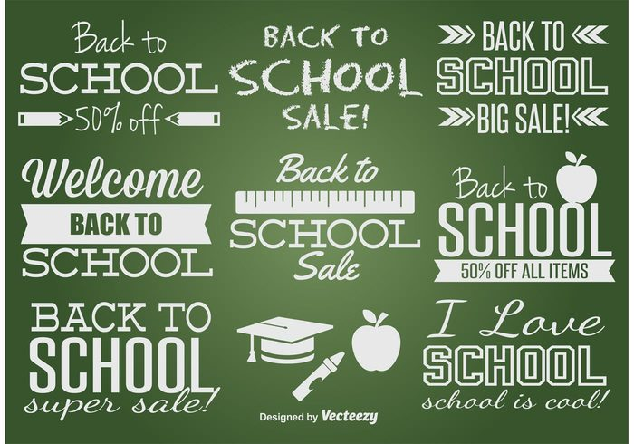 writing wooden vector university typography triangle template teacher student sharp semester school sale school labels school sale ruler retro line letters kid group green Elementary education educate drawing draw doodle colorful children chalkboard style chalkboard labels chalkboard chalk border bookshelf board blackboard background Back to school back alphabet