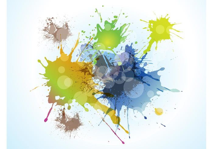 textures splatter splash paint motion liquid ink grunge fun free backgrounds drip colorful abstract