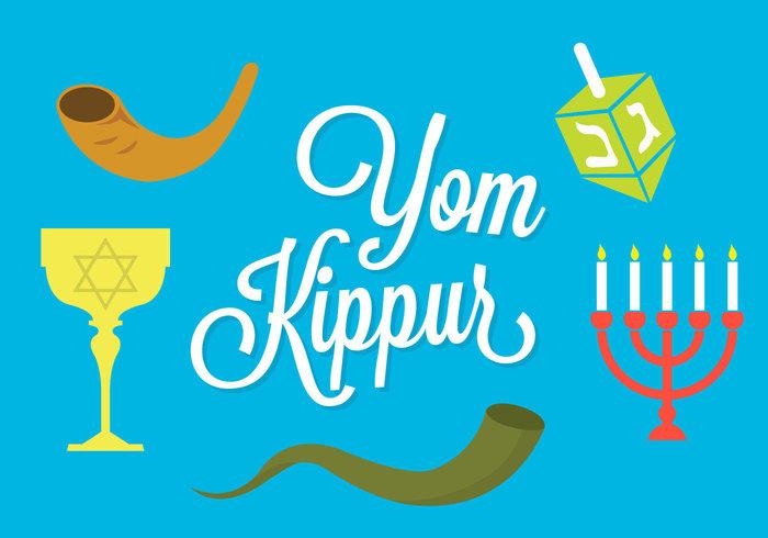 yom kippur yom year Torah symbol sukkot shofar rosh religion kippur judaism jewish israel isolated illustration honey holiday Hebrew hashanah hashana happy design celebration apple