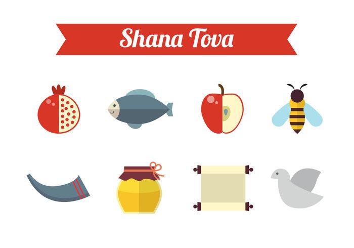 wine traditional tova Torah stick slice shofar shana tova shana rosh pomegranate pigeon olive new modern jewish icons honey holiday Hebrew hashanah hashana greeting graphic flat fatima faith dove cute bird bee