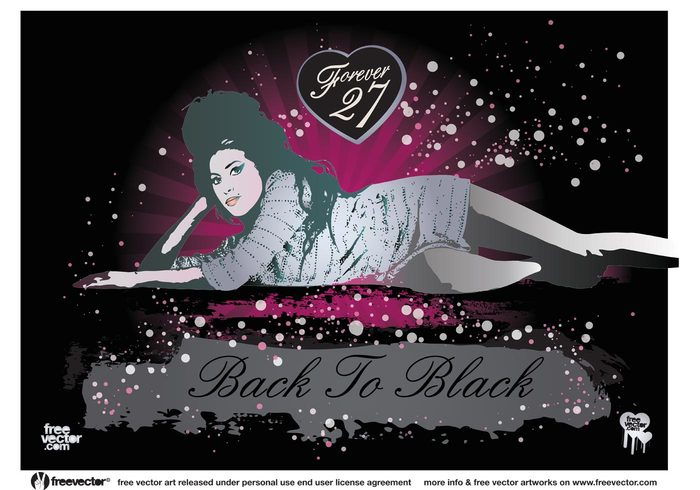 Winehouse graphics sad Passed away icon forever drugs Back to black Amy winehouse dead Amy winehouse alcohol 27