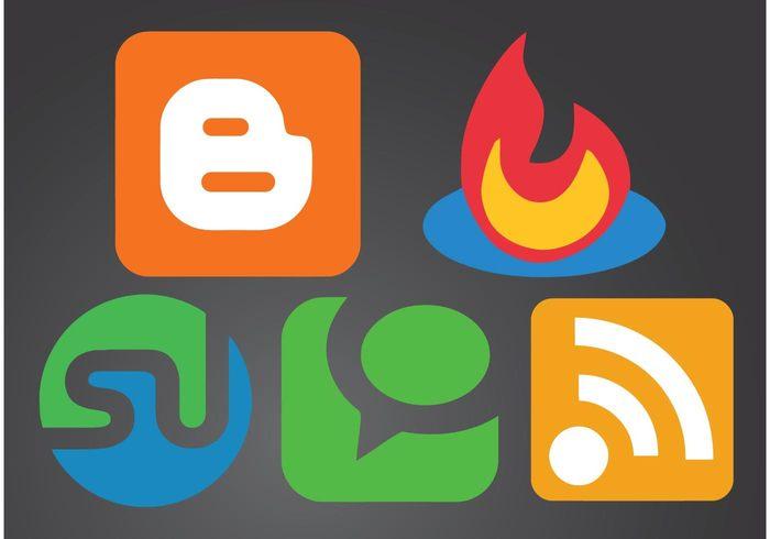 technorati StumbleUpon social Rss news rss feed RSS Feedburner favorite computer communication chat bookmark Blogger
