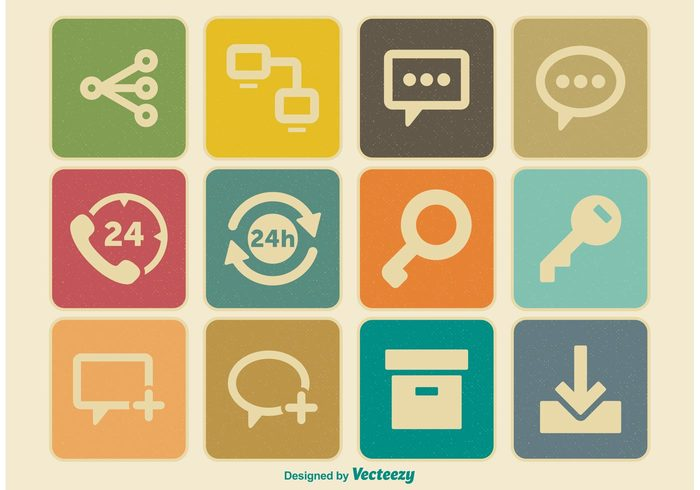 web vintage icons vintage icon vintage trendy traditional symbol stylish style speech bubble sign shape set search icon retro icons retro old style old modern miscellaneous icons key icon infographics infograph icons icon set hipster grunge graphic download icon dirty creative computer clipart classic antique aged abstract