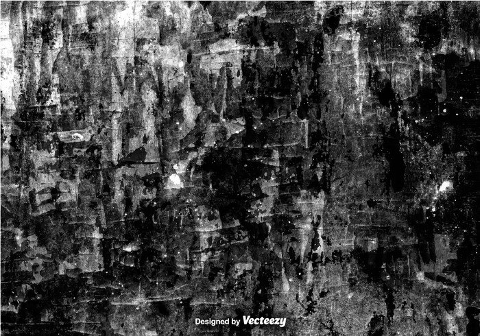 worn wall vintage vector texture textura scratched rusty rough retro paint old Messy grungy grunge overlay grunge gray Distressed dirty dirt dark color background antique ancient
