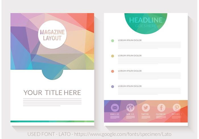 vector typography triangle template technology style space shape Publication promotion print presentation poster polygon pattern page modern marketing magazine layout magazine Leaflet layout illustration Idea icon headline graphic geometric futuristic front flyer digital design decoration creative cover corporate concept business brochure booklet book blank banner background back art advertise abstract a4
