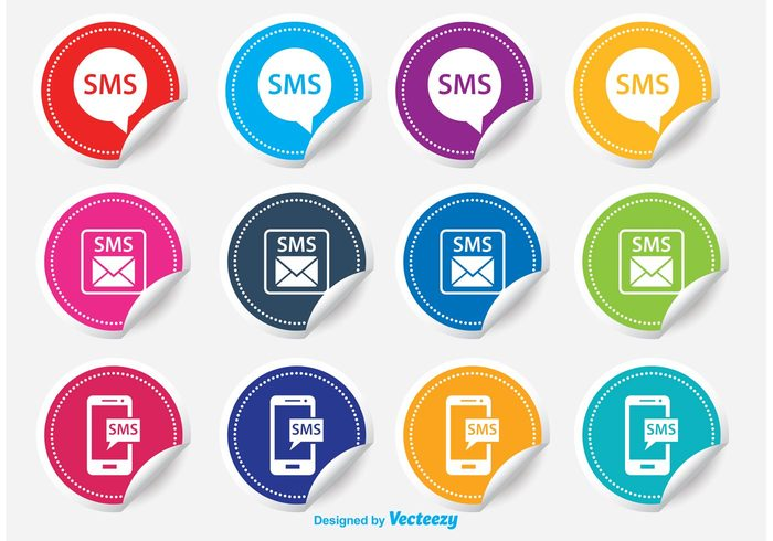 wireless win website web text message text technology symbol stickers speech sms icon sms smartphone smarphone sign set service send screen Receive phone opening online on the phone net navigation modern mobile Messaging menu media mail m&ms labels isolated internet icons envelope email data curled sticker curled icon curled contact code cell call business bubble application app