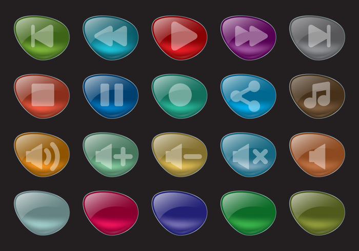 www web turquoise sign shiny reflection red button push press play icon play button icons play button icon play button icons glowing glossy button glossy glass editable colorful buttons colorful button bar aqua