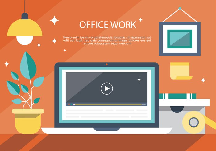 workspace workplace Workflow work website web vector usability technology table symbol stylish space sketch screen routine room project process planter planning Place Organization office objects new management lifestyle lamp Job items interface icon graphic flat development desk designer design daily cup creativity create content concept computer business books background abstract