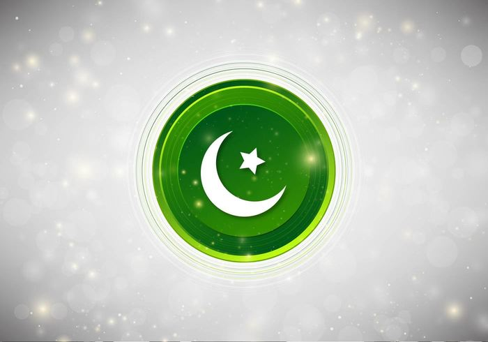 white travel text symbol stylish star shadow revolution Republic religion rays protection Pride Politics Patriotism patriotic pakistani Pakistan national nation moon language Independence holiday green government freedom flag design decoration day culture creative country constitution concept colorful celebration beautiful banner background August asia abstract
