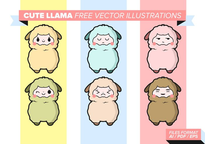 wool wildlife wild white vector south Peruvian peru nature mammal llama Lama isolated Inca illustration fur funny drawing design cute culture comic Chile character cartoon camel brown background art animals animal america alpaca