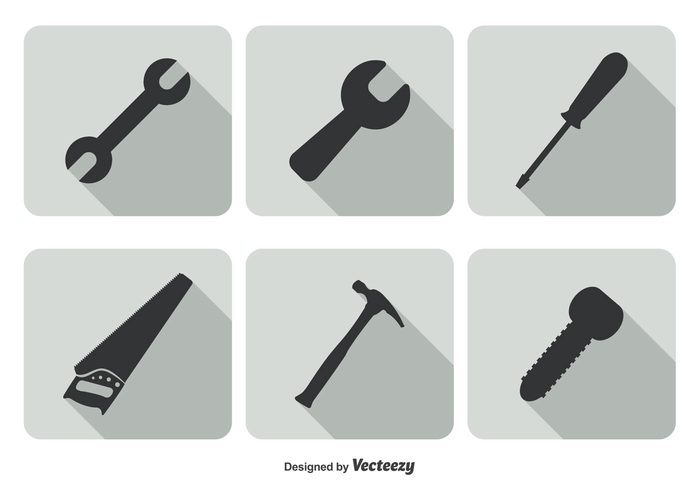 wrench icon wrench work web trendy Tool set tool icons tool icon tool screwdriver icon screwdriver saw icon saw repair reconstruction project planning long shadow icon set icon helmet hardware hammer icon hammer and nail hammer hacksaw flat construction Build architecture