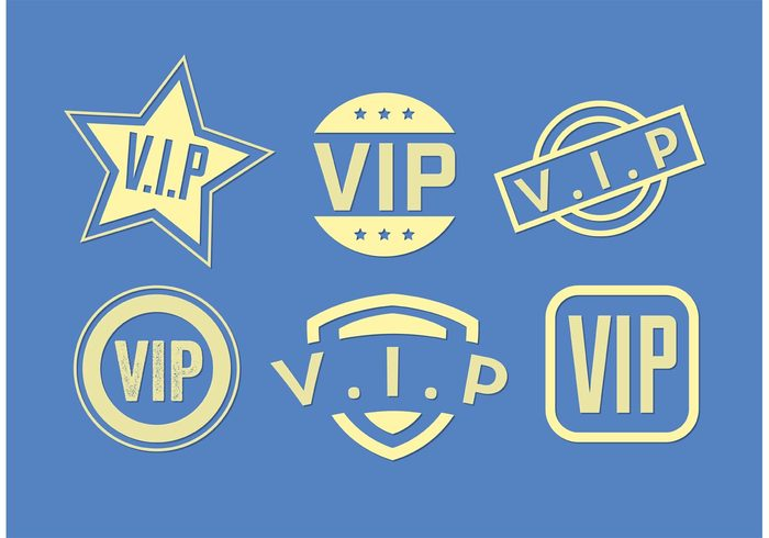 vip icon vip Very important person symbol success star sign person pass Membership member label important exclusive celebrity casino business approval
