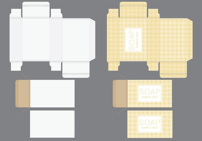 wrapper wrap white up transparent toiletries text template spa soap box soap retail ready product pattern paper packaging package pack object merchandise logo label isolated Hygiene health gift folds Foil film envelope design cosmetics container closed clean carton care butter box body blank beauty bath bar background