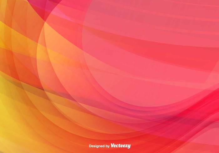 wave texture swoosh swish space red rainbow modern line light graphic front flow design curve creative color clean brochure backdrop abstract
