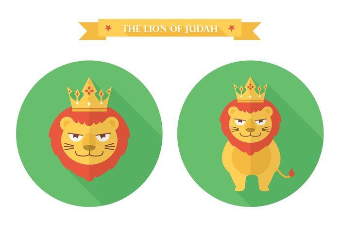 vector symbol sign royalty Rastafarian Pride predator power monarchy mascot mane Majestic luxury lion of judah lion Leo knight king jamaica icon Furious flat Feline Domination Christianity Carnivore animal
